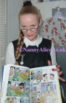 Nanny Alice's Adult Baby Nursery