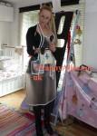 Nanny Alice Adult Baby Nursery London UK