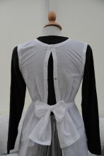 Nanny Alice's Adult Baby Nursery London pinafore 2
