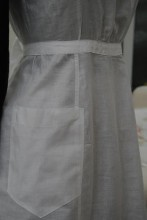 Nanny Alice's Adult Baby Nursery London pinafore 3