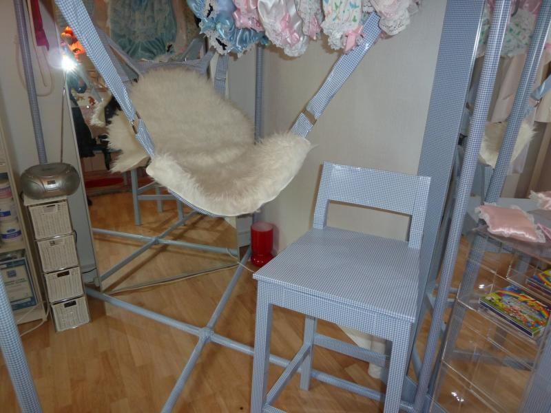 Photos: Nursery of AB plus   Nanny Alice's Nursery - Adult ...